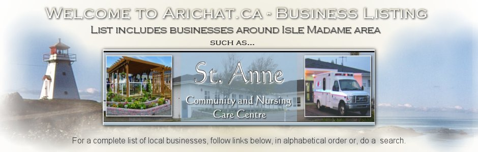 St. Anne Community and Nursing Care